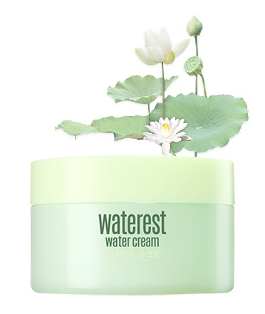 Goodal Waterest Water Cream
