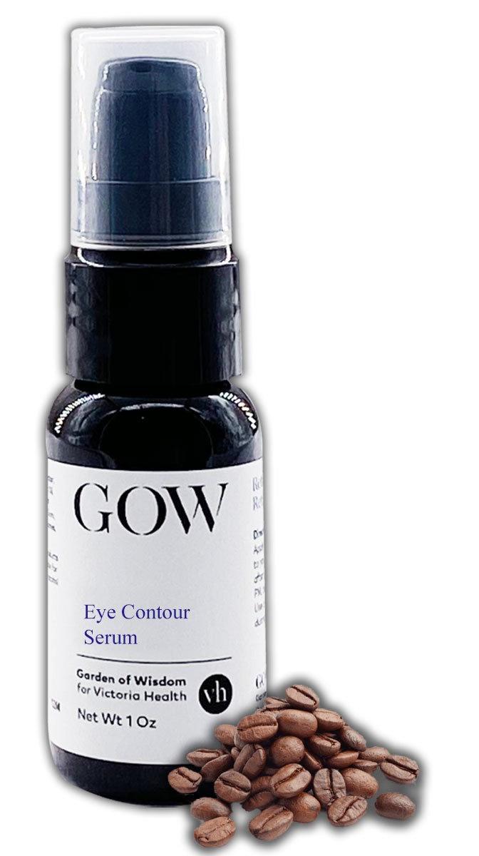 Garden of Wisdom  (GOW) Eye Contour Serum