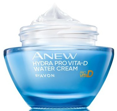 Avon Anew Hydra Pro Vita-D Water Cream