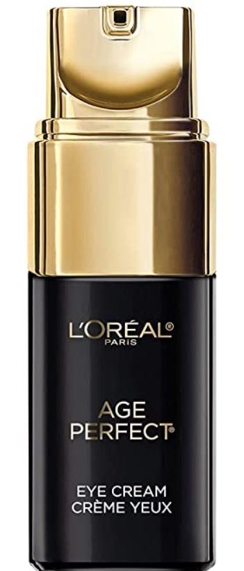 L'Oreal Age Perfect Eye Cream