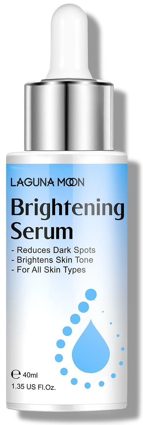 Laguna Moon Brightening Serum