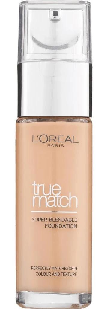 L'Oreal True Match Super-Blendable Foundation