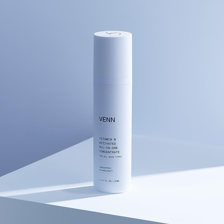 Venn Vitamin B Activated All-In-One Concentrate