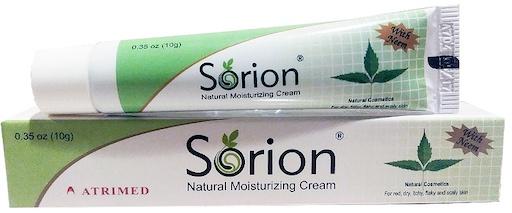 Atrimed Sorion Herbal Cream