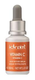 Idraet Vitamin C Night Serum