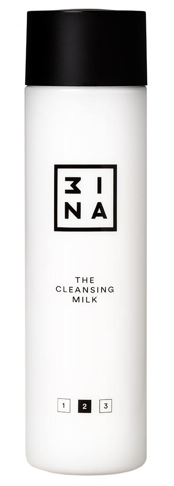 3INA The Cleansing Milk