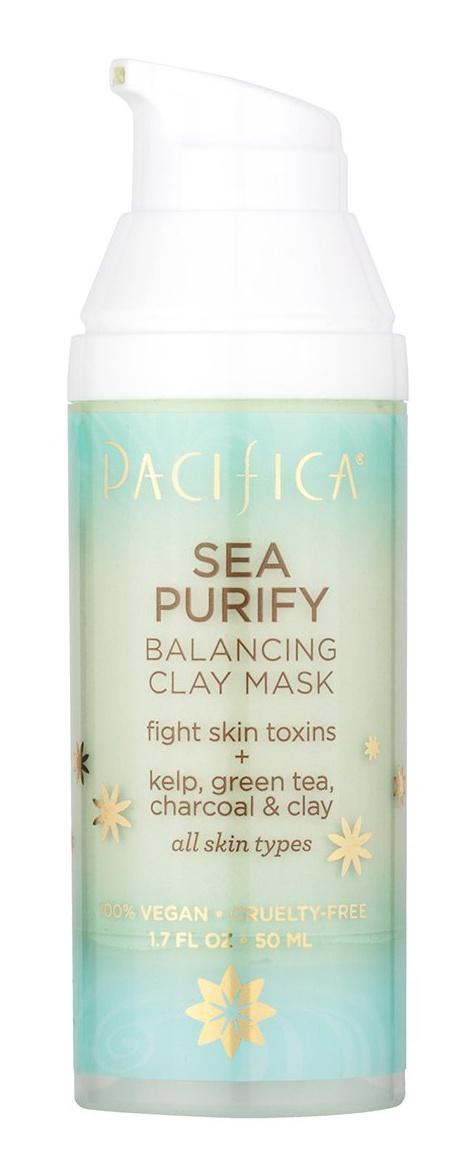 Pacifica Sea Purify Balancing Clay Mask