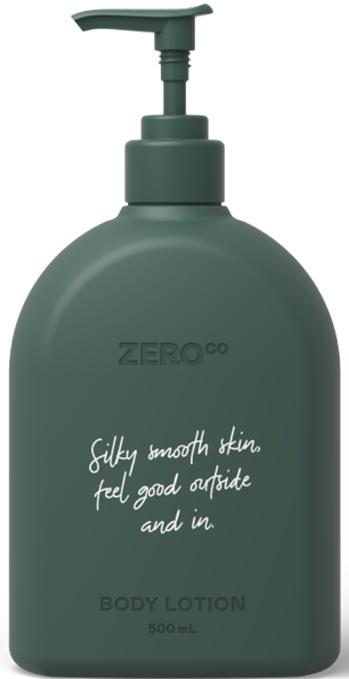 Zero Co Body Lotion