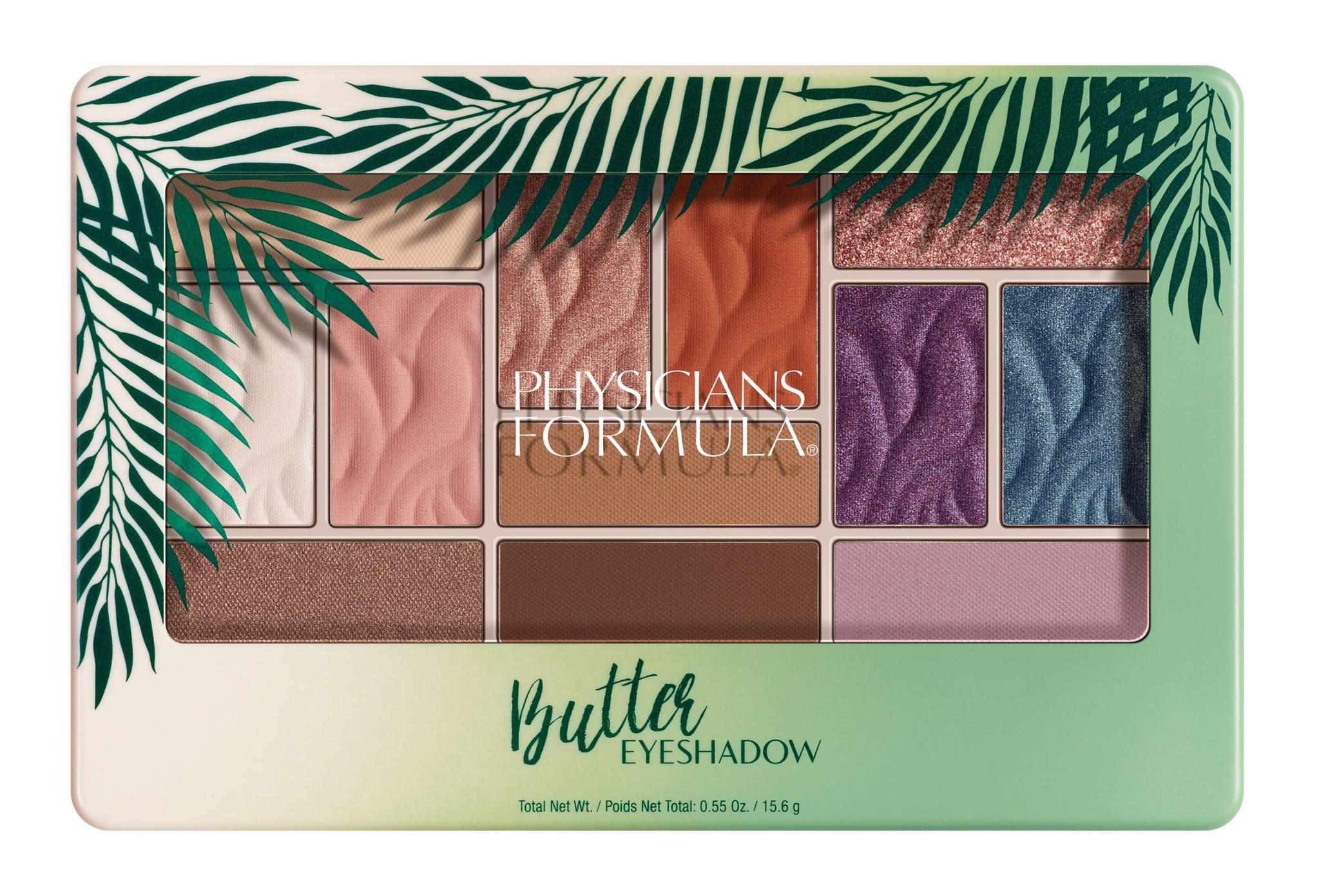 Physicians Formula Murumuru Butter Eyeshadow Palette- Tropical Days