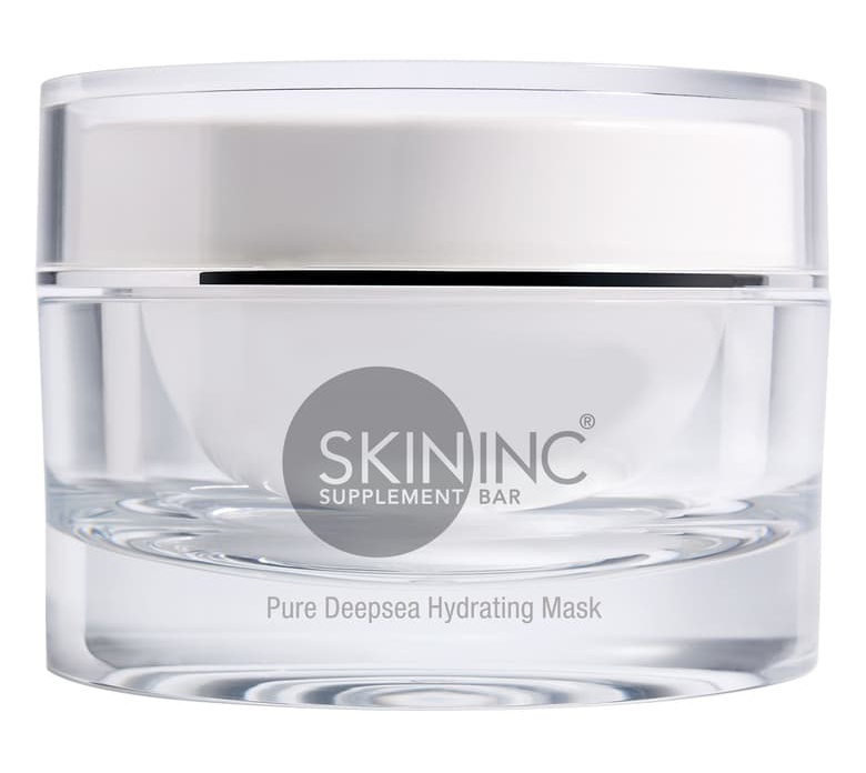 Skin inc supplement bar Pure Deepsea Hydrating Mask