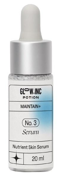 Glow.Inc Potion Maintain+ Nutrient Skin Serum