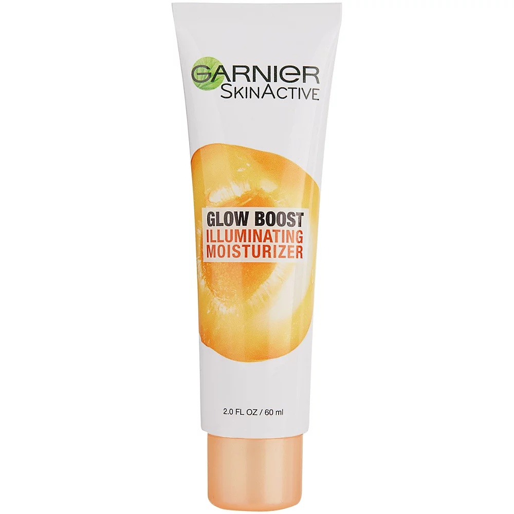 Garnier Glow Boost Illuminating Moisturizer