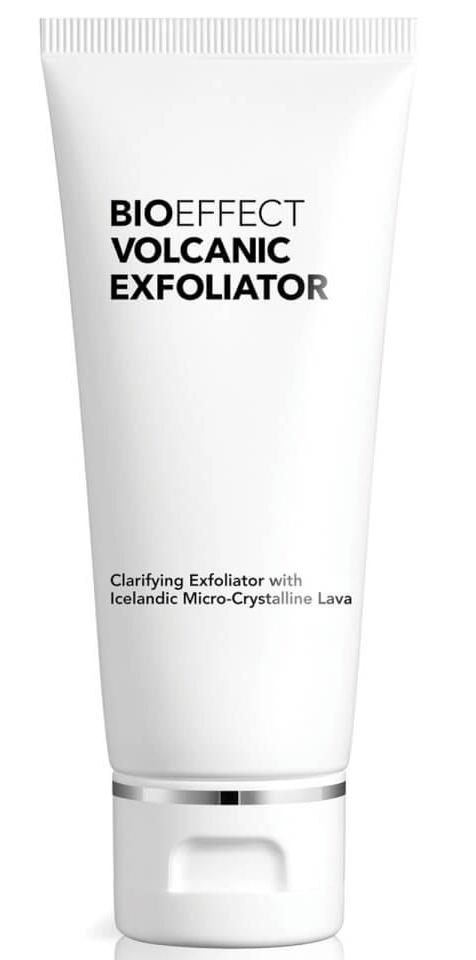 Bioeffect Volcanic Ash Exfoliator