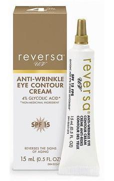 reversa Anti-Wrinkle Eye Contour Cream Spf 15