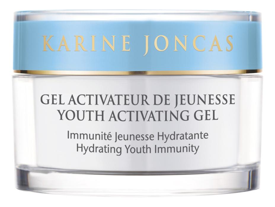 Karine Joncas Gel Activateur De Jeunesse Youth Activating Gel