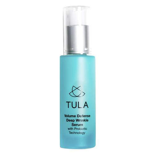 Tula Volume Defense Deep Wrinkle Serum