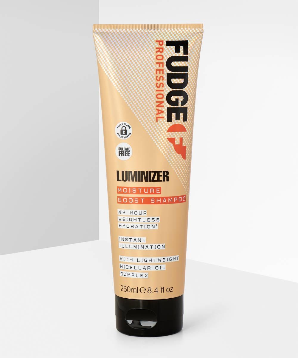 Fudge Professional Luminiser Shampoo