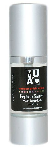 Makeup Artist's Choice Peptide Serum with Botanicals