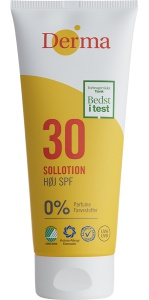 Derma Sun Lotion Spf 30