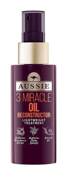 Aussie 3 Miracle Oil