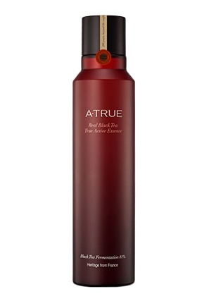 Atrue Real Black Tea True Active Essence