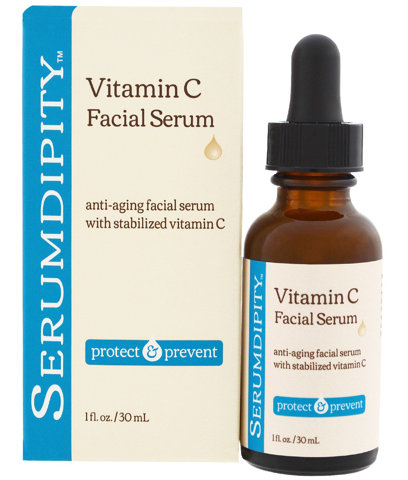 Madre Labs Serumdipity Vitamin C Facial Serum