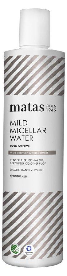 Matas Mild Micellar Water