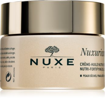 Nuxe Nourishing, Strengthening Nuxuriance Cream Oil® Gold