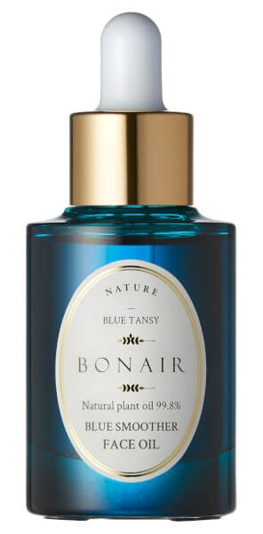 BONAIR Blue Smoother Face Oil