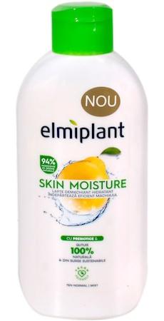 Elmiplant Skin Moisture  Lapte Demachiant Hidratant