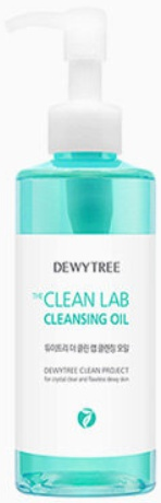 Dewytree The Clean Lab Cleansing Oil