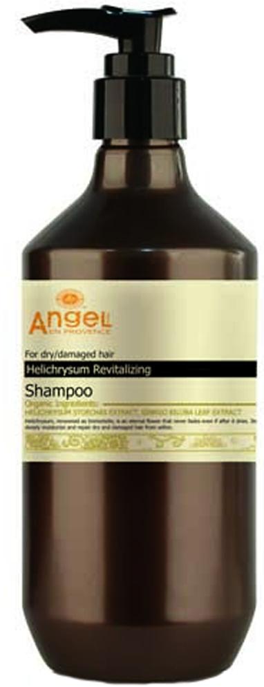 Dancoly Helichrysm Revitalizing Shampoo