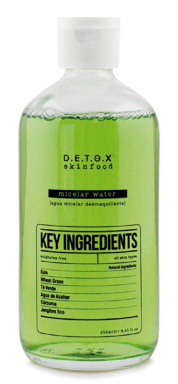 Detox Skinfood Micellar Water