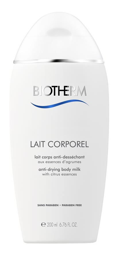 Biotherm Lait Corporel Anti-Drying Milk