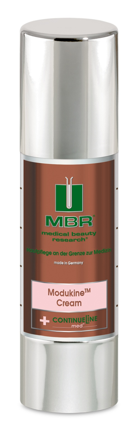 MBR Modukine Cream