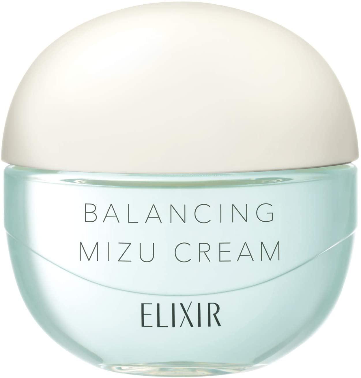 Elixir Balancing Mizu Cream