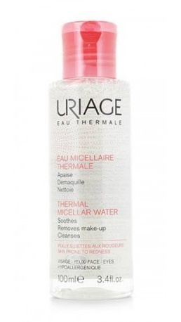 Uriage Thermal Micellar Water