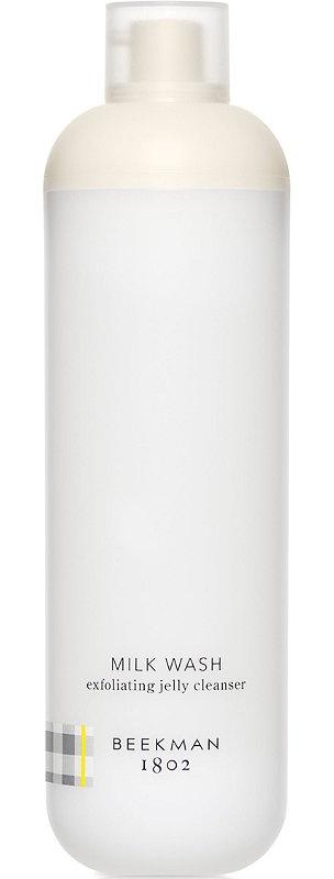 Beekman 1802 Milk Wash Exfoliating Jelly Cleanser