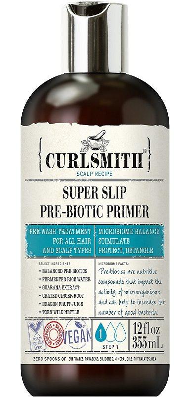 Curlsmith Super Slip Pre-Biotic Primer