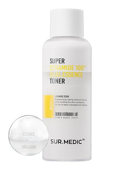 Neogen Surmedic Super Ceramide 100tm Dual Essence Toner