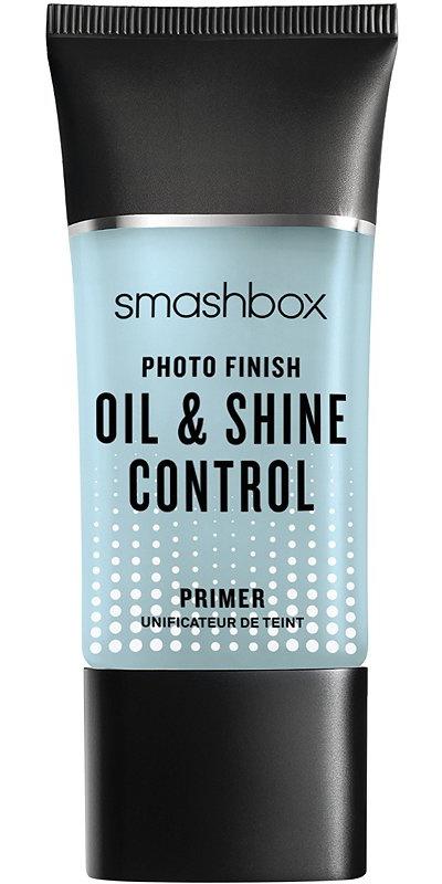 Smashbox Oil & Shine Control Matte Primer