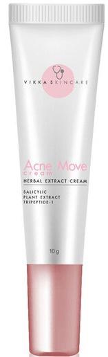 Vikka Skincare Acne Move Cream