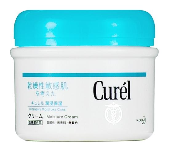 CUREL Moisture Cream