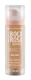 Boca Rosa Beauty Base Matte Hd