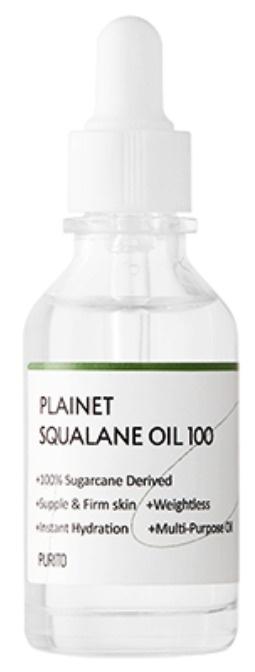 Purito Squalane Planet Oil
