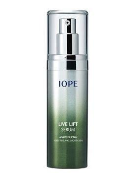 IOPE Live Lift Serum