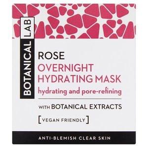 Botanical Lab Rose Overnight Hydrating Mask