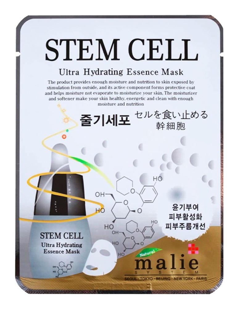Malie Stem Cell Ultra Hydrating Essence Mask