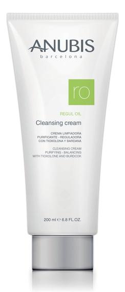 Anubis Barcelona Regul Oil Cleansing Cream