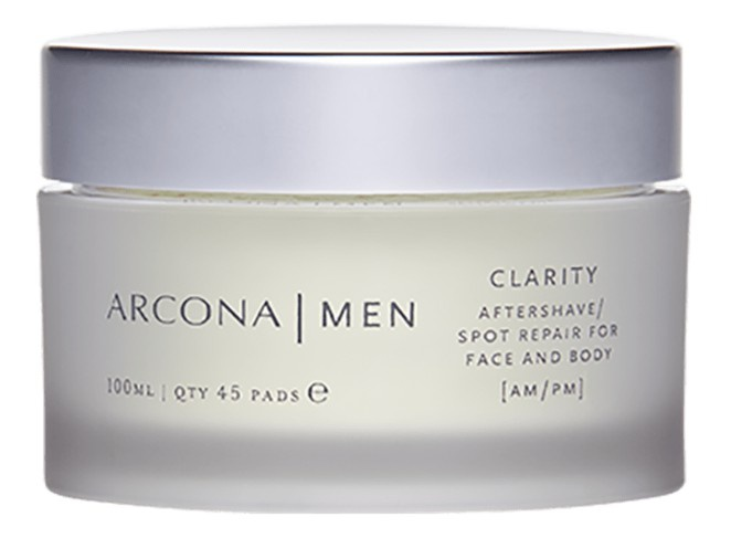 Arcona Men Clarity Aftershave Pads™
